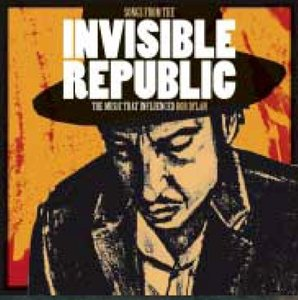 Songs From The Invisible Republic