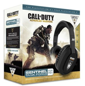Ear Force Sentinel Task Force - Call of Duty Advanced Warfare Ga