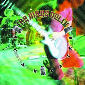 Mars Volta, T: Scab Dates