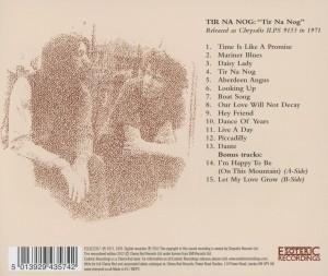 Tir Na Nog (Expanded+Remastered Edition) - zum Schließen ins Bild klicken