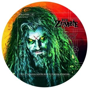Hellbilly Deluxe (Limited Picture Vinyl)