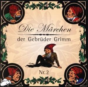 Die Märchen Der Gebrüder Grimm Nr.2