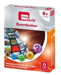 ASS Altenburger - Quick Quiz: Querdenker