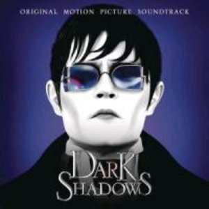 Dark Shadows/OST