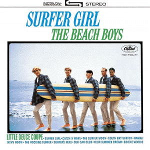 Surfer Girl/Shut Down Vol.2