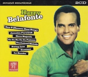 Sound Emotions-Harry Belafonte