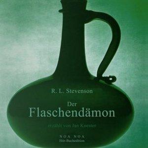 Der Flaschendämon / Teufel