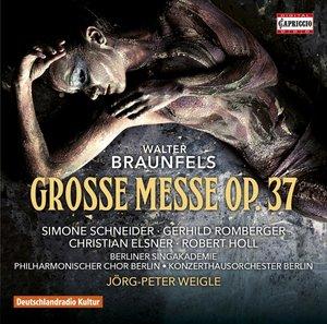 Große Messe,op.37
