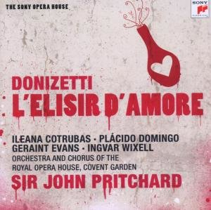 L'elisir d'amore-Sony Opera House