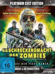 Die Schreckensmacht der Zombies - Shock Waves (Platinum Cult Edi