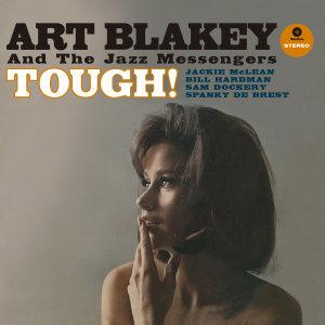 Tough! (Ltd.Edition 180gr Vinyl)