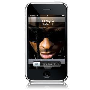 Shades iPhone G3