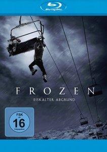 Frozen-Eiskalter Abgrund BD