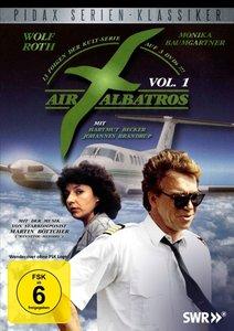 Air Albatros-Staffel 1