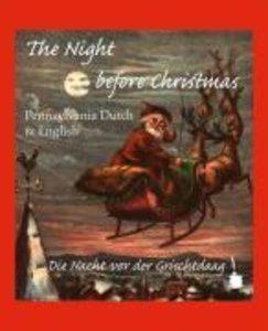 The Night before Christmas. Die Nacht vor der Grischtdaag