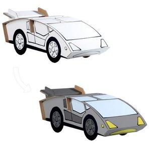Calafant A1007X - Sportwagen