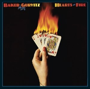 Hearts On Fire (Expanded+Remastered)