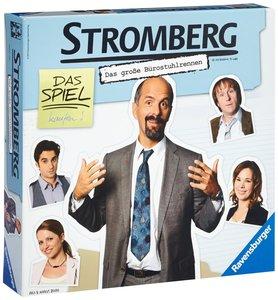 Ravensburger 272341 - Stromberg, Das Brettspiel