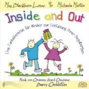 Inside and Out. Eine Fantasiereise für Kinder zur Entfaltung ihr