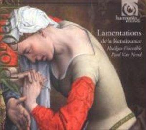 Lamentations De La Renaissance