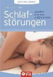 Gesund leben - Schlafstörungen