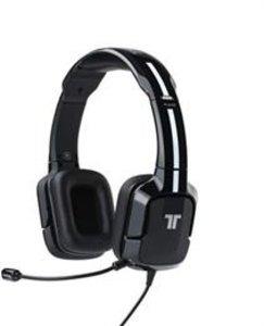 Kunai Stereo Gaming Headset, schwarz