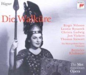 Die Walküre (Metropolitan Opera)