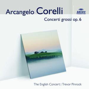 Concerti Grossi op.6 (Audior)