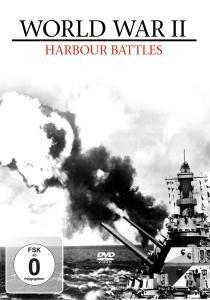 World War II Vol.11-Harbour Battles