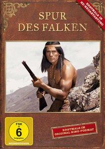 Spur des Falken (Original Kinoformat + HD-Remastered)