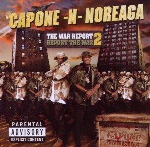 The War Report 2