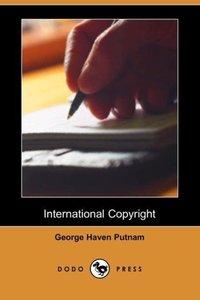 International Copyright (Dodo Press)