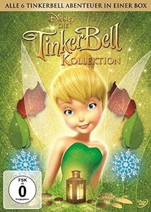 Die Tinkerbell - Kollektion