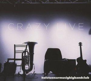 Crazy Live