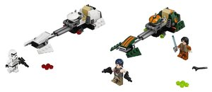 LEGO Star Wars 75090 - Ezras Speeder Bike