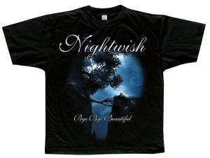 Bye Bye Beautiful T-Shirt M