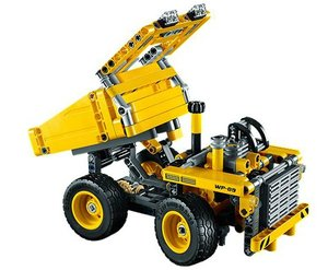 LEGO Technic 42035 - Muldenkipper