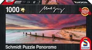 Mark Gray, McCrae Beach, Mornington Peninsula, Victoria, Austral
