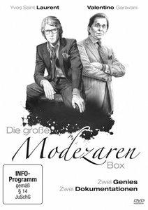 Die große Modezaren-Box