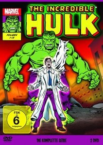 Incredible Hulk 1966-Complet