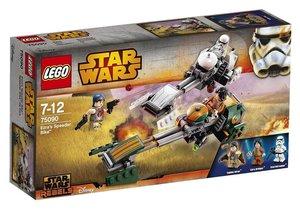 LEGO Star Wars 75090 - Ezras Speeder Bike