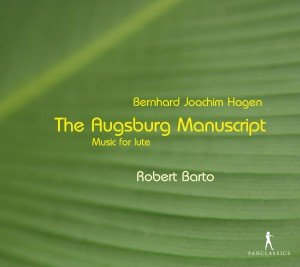 Das Augsburg Manuskript-Musik für Laute