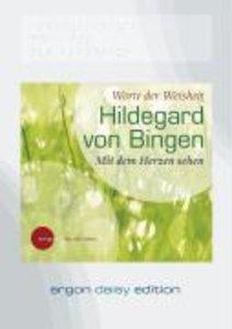 Mit dem Herzen sehen (DAISY Edition)