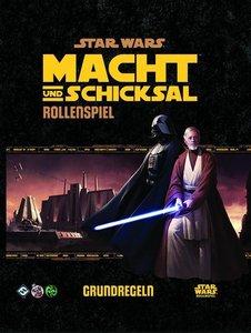 Star Wars: Macht und Schicksal - Grundregeln
