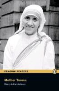 Penguin Readers Level 1 Mother Teresa