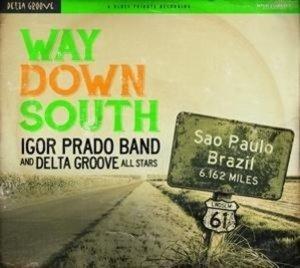 Way Down South