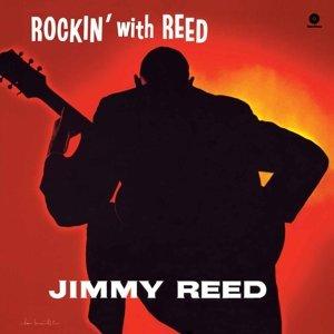 Rockin' With Reed+2 Bonus Tracks
