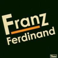 Franz Ferdinand - zum Schließen ins Bild klicken