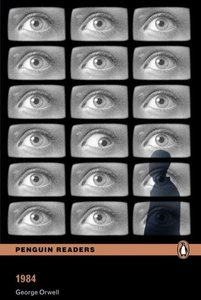 Orwell, G: Level 4: 1984 Book and MP3 Pack