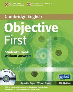 Student\'s Book without answers with CD-ROM